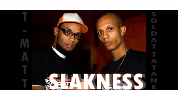 New Generation - Slakness - 2K12 - [T-MaT-ReCoRdS] EDF Riddim (2012)