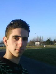 cousin!! sebastien!!