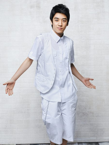 Seung Ri