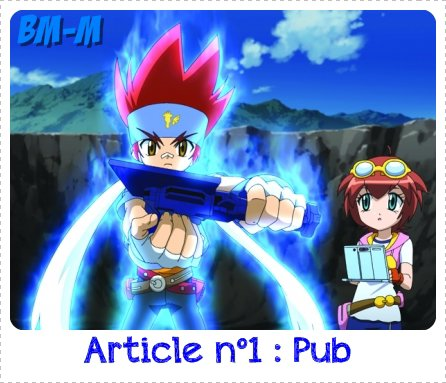 Article #1 : Pub.