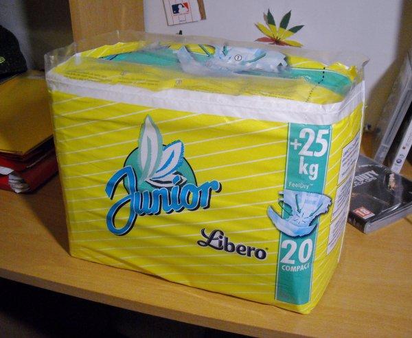 Libero Junior