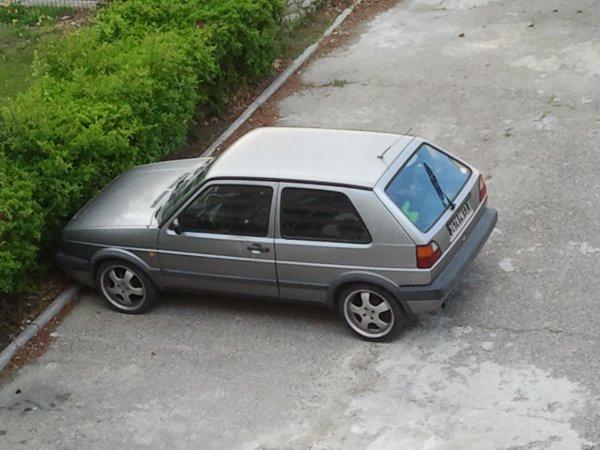 4 ème voiture