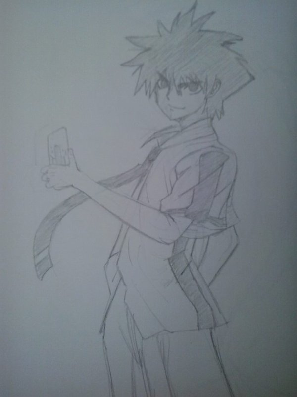 Taiga Kuzumi