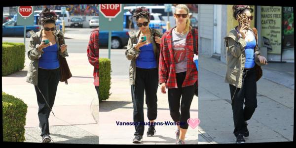 Vanessa Hudgens !