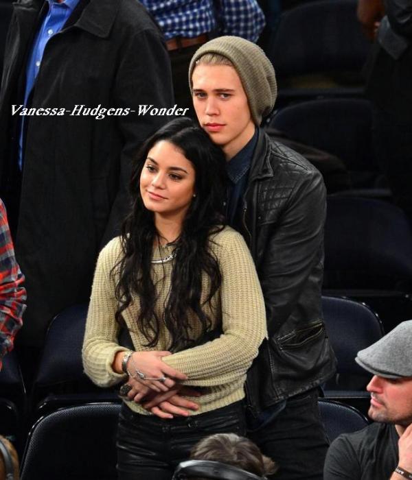 Vanessa Hudgens : Austin Butler, son rendez-vous trop mignon avec son petit copain
