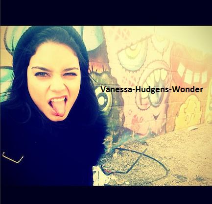 Photo de Vanessa <3