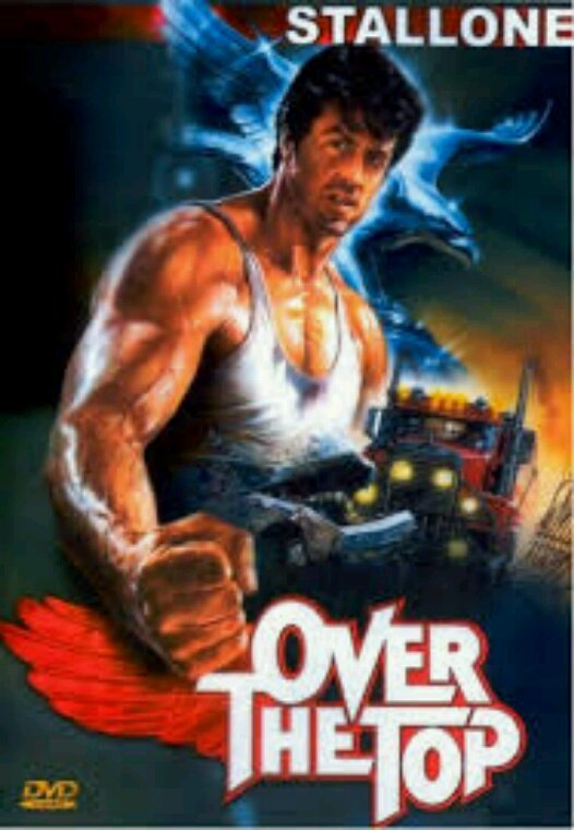 Over the top avec stallone