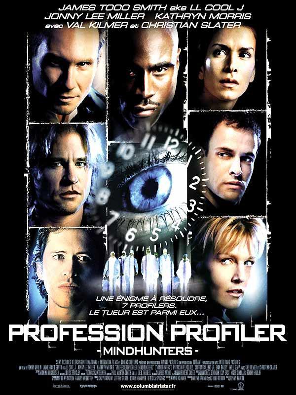 Profession Profiler un des meilleurs thrillers de tous les temps