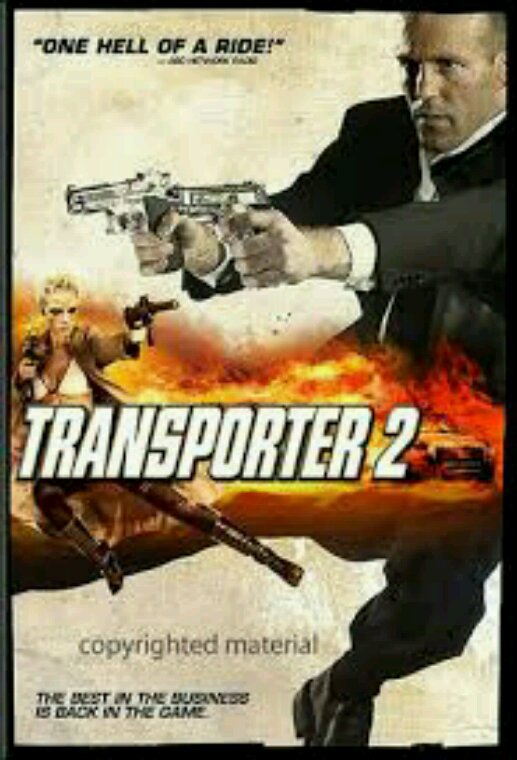 Transporteur 2