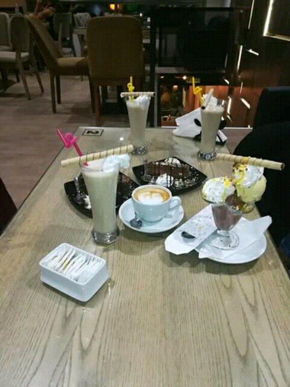 Le prince café restau Sousse