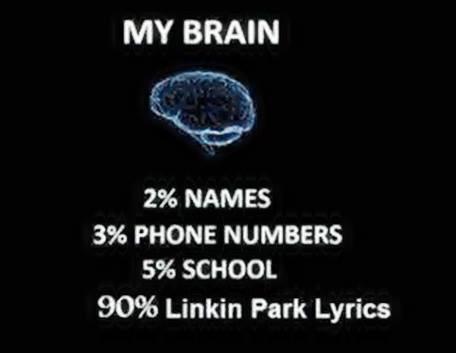 ça c'est mon cerveau !