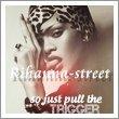 Photo de Rihanna-street
