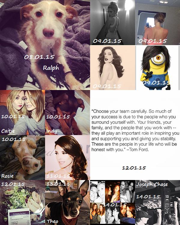 .  01.2015 |  Découvrez des photos postées par Ashley, d'elle, ses amies et ses chiens.  ...  .