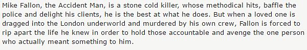 .  2017 |  Ashley a un nouveau projet cinématographique : Accident Man ! C'est à Londres que miss Greene devrait aller incessamment sous peu pour jouer une certaine Charlie Adams au côté de l'acteur Scott Adkins (Dr Strange) qui jouera Mike Fallon. Le synopsis tourne autour d'un Mike Fallon, un homme accidenté qui est un tueur à gage froid et sans c½ur dont les coups méthodiques défient la police et le plaisir de ses clients. Il est le meilleur dans son domaine. Mais quand un être cher est traîné dans les enfers de Londres et assassiné, Fallon est forcé de quitter la vie qu'il connaissait afin de tenir les responsables et venger la personne qui a beaucoup compté pour lui. A ce jour, nous n'en savons pas plus sur le rôle d'Ashley mais nous savons que le film sera dirigé par Jesse V. Johnson et a été écrit par Scott Adkins et Stu Small. C'est une adaptation tirée d'un comics Toxic écrit par Pat Mills dans les années 90 :)   .
