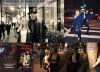 .  29.04.2017 |  Ashley a fait une petite virée avec Paul et un ami à New York City ! C'est dans la soirée que miss Greene est sortie en compagnie de Paul et de ses deux chiens. La petite famille a retrouvé leur ami Miles Chamley-Watson et c'est grâce à ce dernier que nous avons quelques vidéos de la belle. Je vous laisse donc découvrir les clichés qu'ils ont postés elle et lui sur leurs comptes Instagram respectifs ainsi que des captures d'écran que j'ai faite des Story Instagram de Miles :)   .