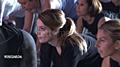 .  13.01.2018 |  Ashley à l'événement sportif Kohl's x Studio Tone It Up au Barker Hangar à Los Angeles ! Sportive dans l'âme, miss Greene n'a pas hésité à se rendre à un événement sportif. Après les séances photos habituelles, les participants ont fait une séance d'entraînement pour ensuite en direct, pouvoir animer un cours ! Découvrez également sur son compte Instagram, un cliché où l'on peut voir la scène puis une capture d'écran partagée par Maxine Elizabeth Umana qui participait aussi à l'événement. Enfin, je vous laisse découvrir en fin d'article cinq vidéos dans lesquelles Ashley apparaît :)   .