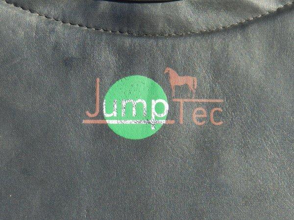 Couvre siège Jumptec ;)