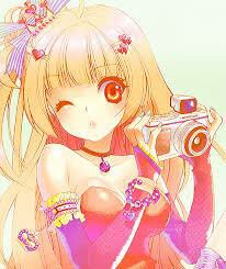 TOP 5 image kawaii !!
