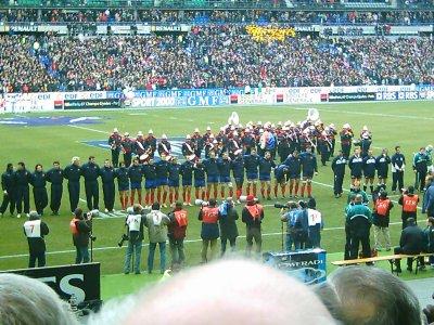 Equipe de france de rugby de 2002