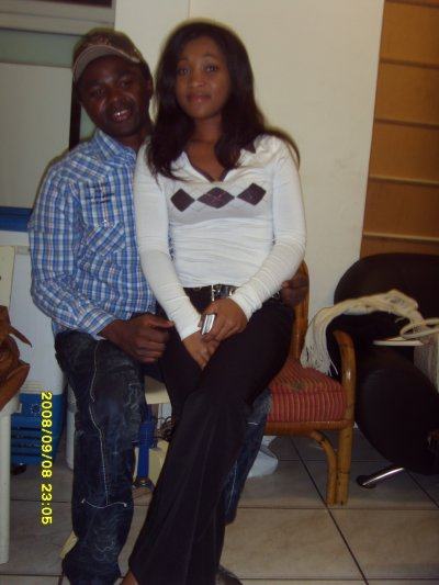 moi on aller ou concer de lady ponce une star africaine