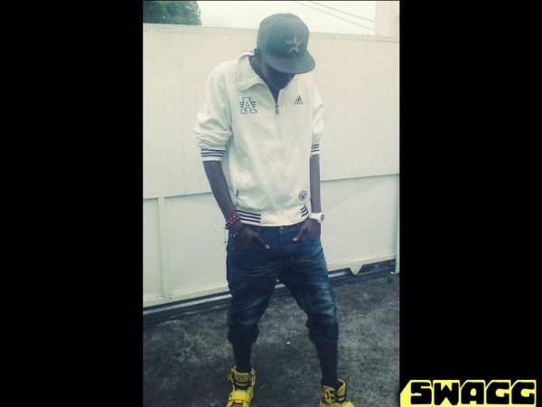 Swagg! <3
