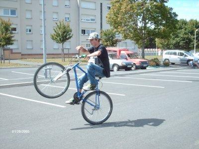 Free ride et recherche de coin pour des images que louis PHOTO BY MJ