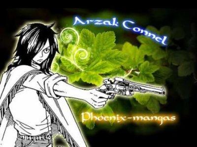 Arzak Connel