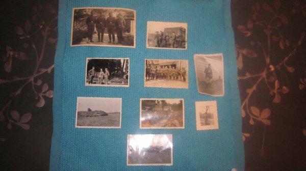 quelques photos d'epoques 40-45 allemande