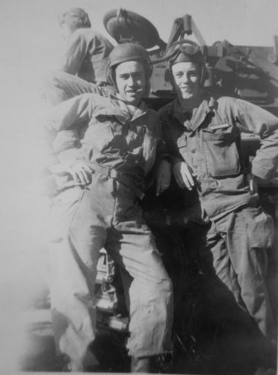 Futur rentrée de fin de mois US WW2