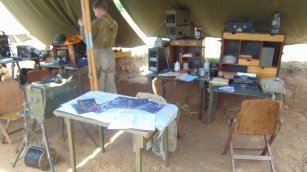 Camp Géronimo a Sainte- Mère