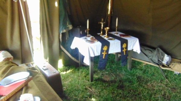 Camp Geronimo Suite 1