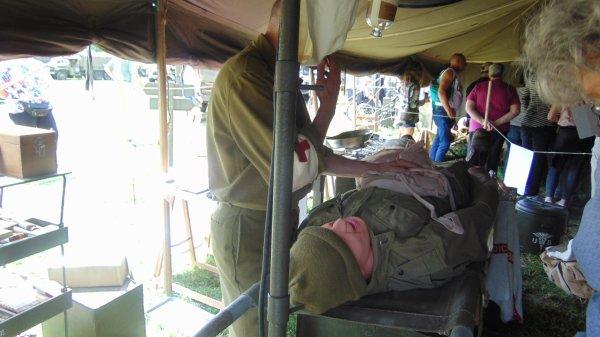 Camp Geronimo Suite 2