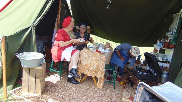 Camp Geronimo Suite 3