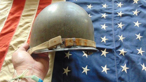 Rentré de fin Mai US WW2