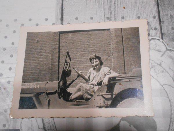 Photos US WW2