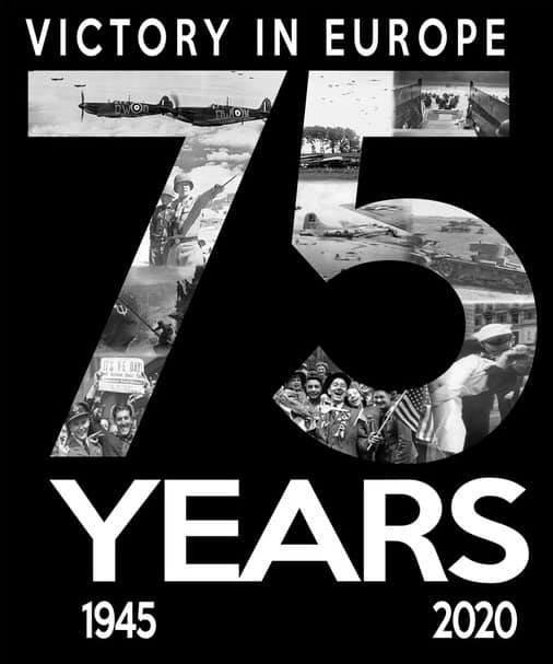 Il y a 75 ans !!!!!!! Vive la Liberté