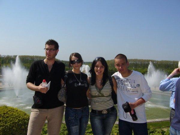 Petits souvenirs :) --> Voyage Rhéto 2007