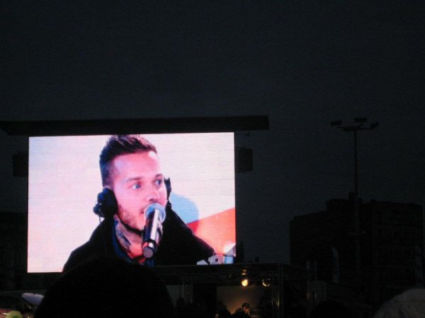 > NRJ in the park 2011