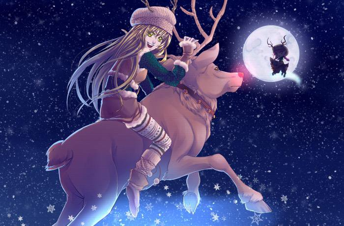 Illustration Noël