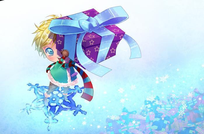 Illustration Noël