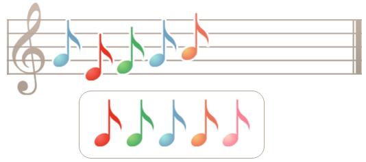 Event fête de la musique