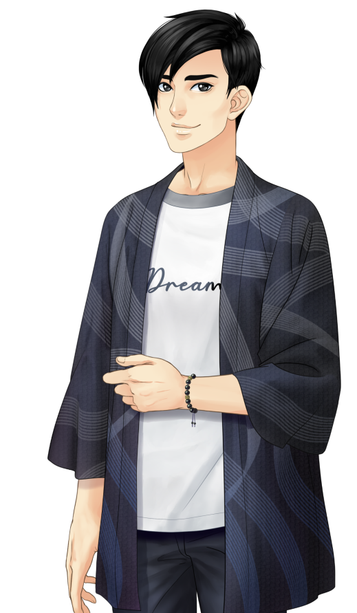 Personnage : Hyun