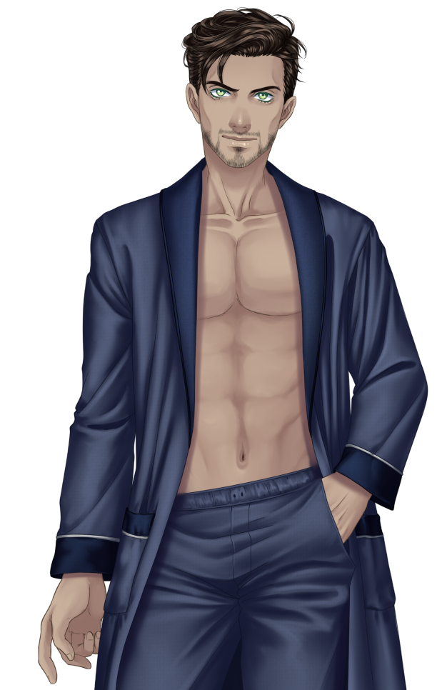 Personnage : Rayan