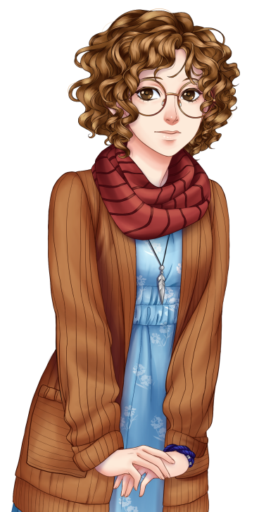 Personnage : Marina