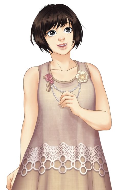 Personnage : Iseul