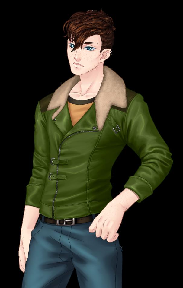 Personnage : Morgan