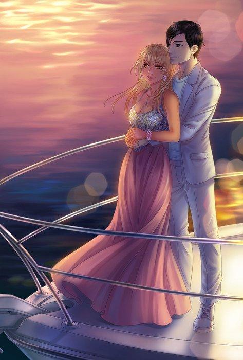 Love life Saint-Valentin 2021