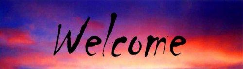Helloω & ωelcome (: