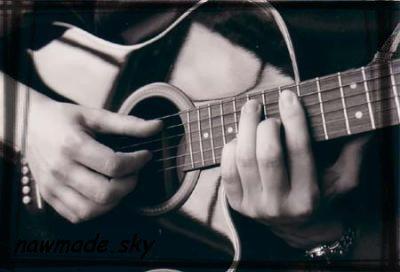 I ♥ guitare