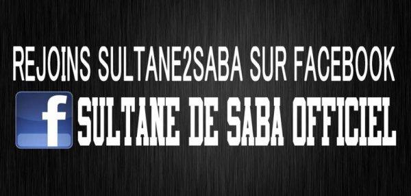 PAGE FAN FACEBOOK DE SULTANE2SABA